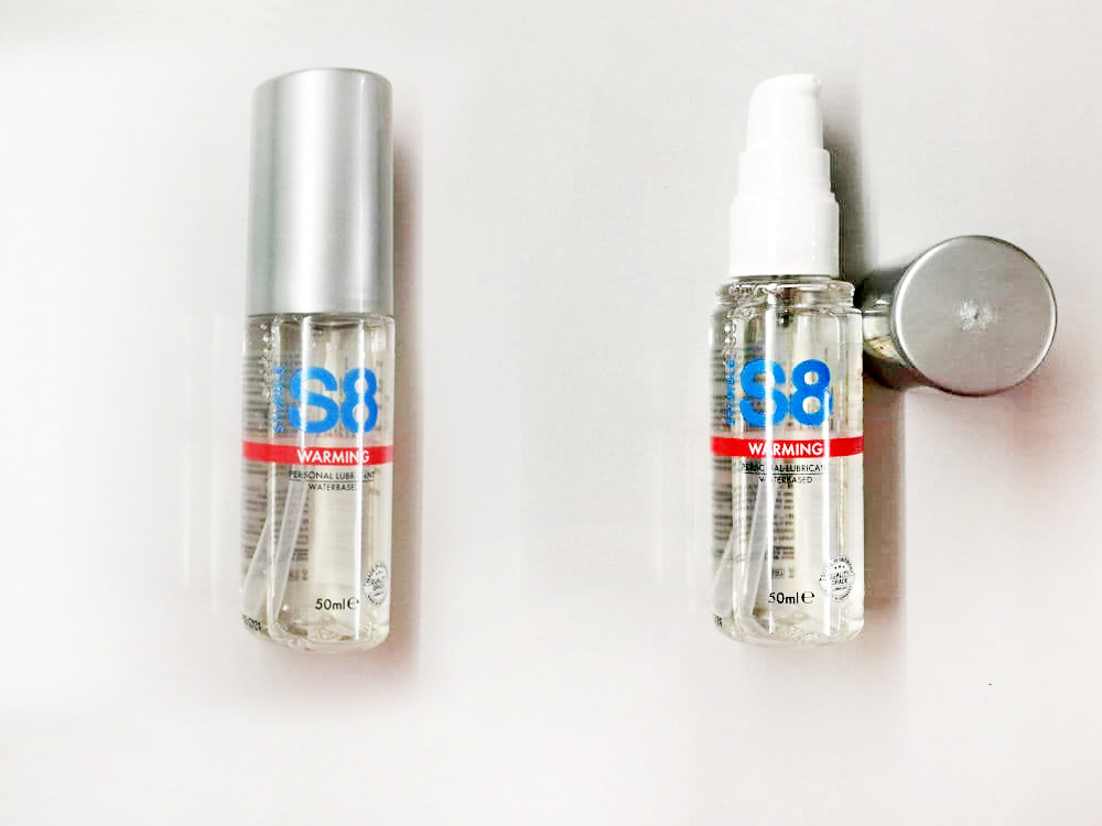Stimul8 Warming water based Lube